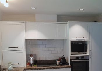 handmade and made-to-measure kitchen cupboards
