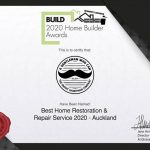 Build 2020 Home Builder Awards